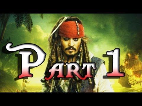 Видео № 0 из игры Пираты Карибского моря: Сундук мертвеца [PSP]