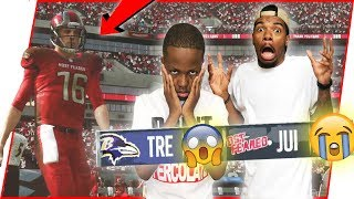 An UNBELIEVABLE Mistake That May Cost Him The Game!  - Madden 19 | MUT Wars Ep.32