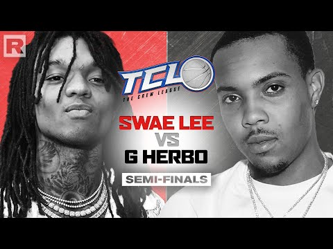 Swae Lee vs G Herbo – The Crew League Semi-Finals (Episode 6)