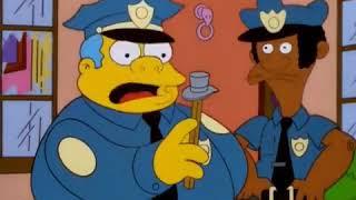 Os Simpsons – Briga Em Família Clip2