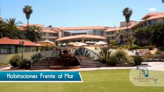 preview picture of video 'Puerto Nuevo Baja Hotel & Villas - Tour'