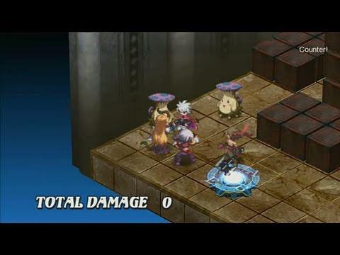 Видео № 0 из игры Disgaea Triple Play Collection [PS3]