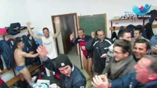 preview picture of video 'Video esultanza del Mussomeli dopo la vittoria con la Libertas 2010'