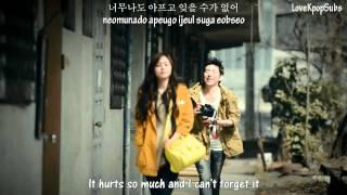 Huh Gak - A Person I Used To Love MV [English subs + Romanization + Hangul] HD