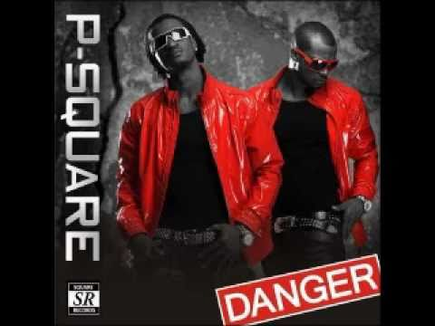 P.Square - I Love U