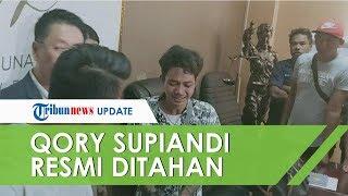 Pria yang Ancam Bunuh Istri & Anak Eza Gionino, Qory Supiandi Dikabarkan Resmi Ditahan Polisi