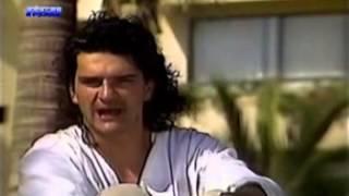 Ricardo Arjona - Jesus verbo no sustantivo (1993)(Primera version - Disco Animal Nocturno)