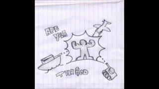 Ape Yola - The Little Tin God