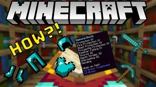 best minecraft sword enchantments - Free video search site