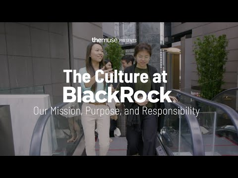 BlackRock - Team video