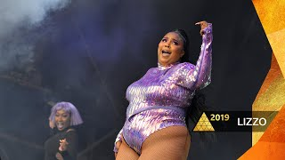 Lizzo   Juice (Glastonbury 2019)