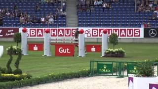 Championnats d'Europe d'Aix-la-Chapelle
