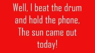 Center Field - John Fogerty Lyrics
