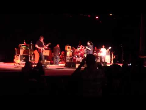 Love and Greed Blues Traveler John Popper/ Will Freed