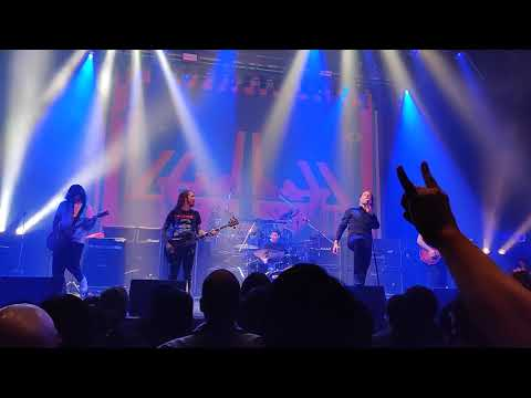 "DEAFHEAVEN ""Honeycomb""  Live at Namba Hatch,Osaka,JAPAN.On November 11,2019"