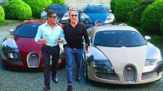 10 Najbogatszych aktorów