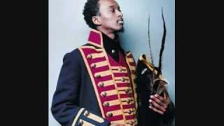 NEW - K'Naan - Somalia / MF DOOM - Ballskin / Charles Hamilton - Most Likely to succeed