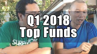 Q1 2018 Top Funds: UITFs and Mutual Funds Philippines