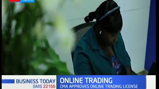 CMA approves online trading license for Execution Point Limited