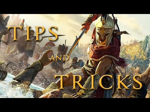 Assassin's Creed Odyssey: 14 Tips & Tricks The Game Doesn't Tell You Mp3