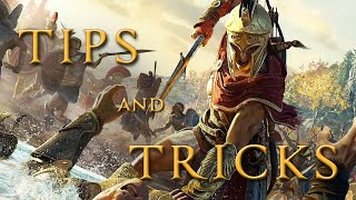 Assassin's Creed Odyssey: 14 Tips & Tricks The Game Doesn't Tell You