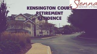 I Lived At Kensington Court, Windsor - Retirement Residence Music Video