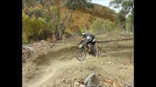 preview picture of video 'Coppa Sicilia MTB Enduro Agrigento'