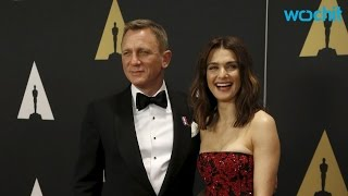 Rachel Weisz Talks About Her Marriage to Daniel Craig