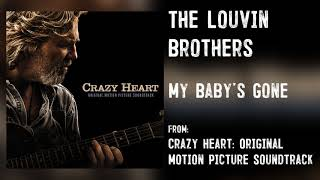 "The Louvin Brothers - ""My Baby's Gone"" [Audio Only]"