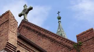Kościół pw. św. Antoniego Padewskiego w Ratowicach