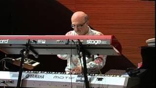 "Jamil Amirov & ""SAVAB"" - Lullaby (music by Fikret Amirov) (2011)"