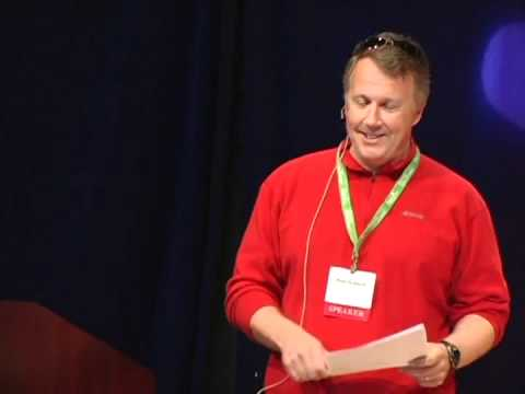 Image from Keynote: Paul Graham, YCombinator