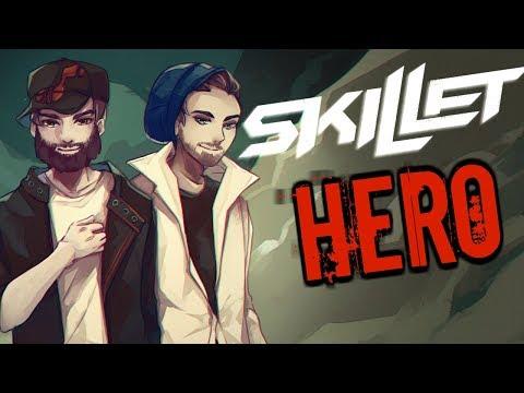 Skillet - Лучшие песни