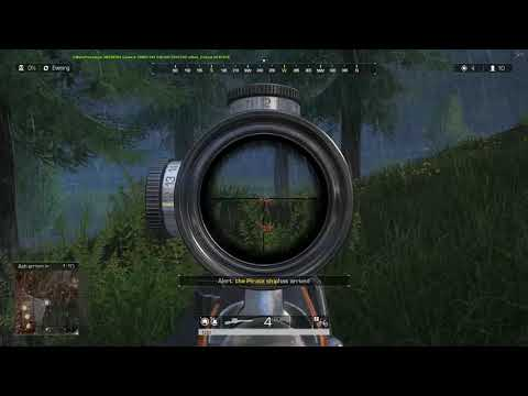 wave of cheaters :: Ring of Elysium General Discussions