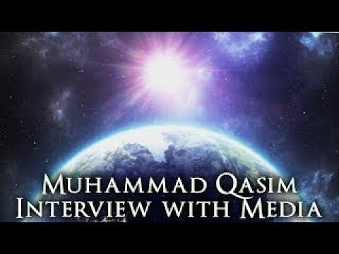 Wawancara Pertama Muhammad Qasim Ibn Abdul Karim