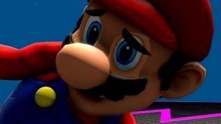 Drunk Mario [SFM]