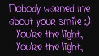 Colourblind with Lyrics - Darius