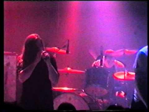 Kyuss - Thumb - live Stuttgart 1994 - Underground Live TV recording
