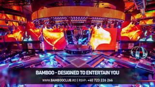 Bamboo Club Bucharest Official Video Tour 22017