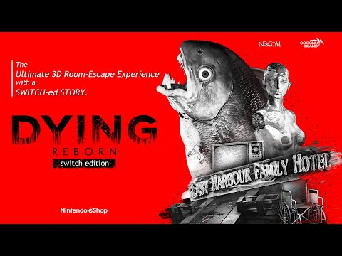 DYING: Reborn - Nintendo Switch Edition Trailer thumbnail