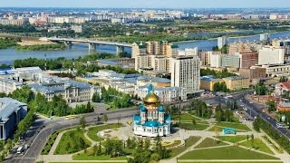 Omsk. The third capital. 300-year anniversary. / Омск. Третья столица. 300-летний юбилей.