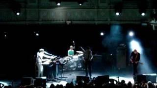 Franz Ferdinand - Bite Hard LIVE @ Paradiso 11/05/2009