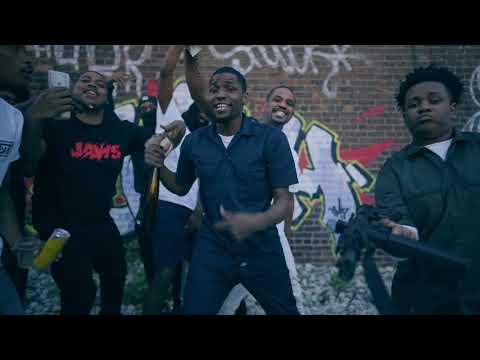 """EBS Vo23's x Fish x Rockin Reg x Mawl Gutta x Fat Chris """"Mob Meeting"""" (Official Music Video)"""