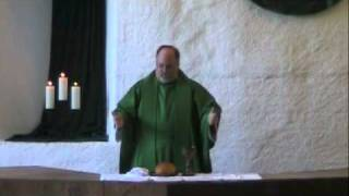 "Holy Eucharist: ""In The Lord I'll Be Ever Thankful"""
