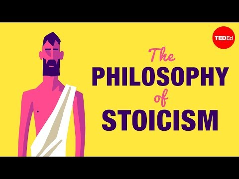The Philosophy of Stoicism