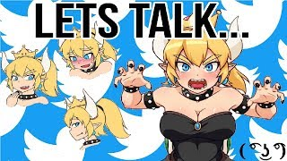 She's Taken Over The Internet, So Let's Talk About Bowsette