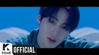 [Teaser] HA SUNG WOON(하성운) _ BLUE (ver.1)