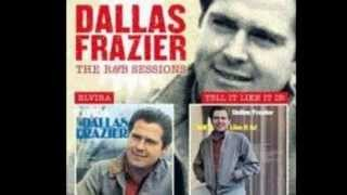 DALLAS FRAZIER - HURTIN FROM THE HUNGER FOR YOUR LOVE
