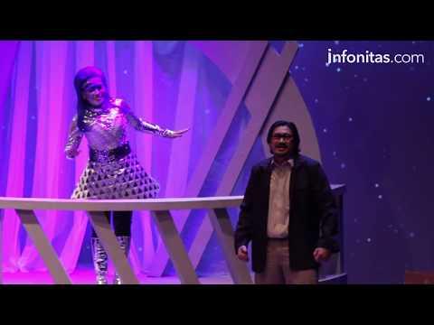 Pertunjukan Lakon Gemintang Teater Koma