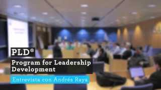 Program For Leadership Development -  PLD® De ESADE